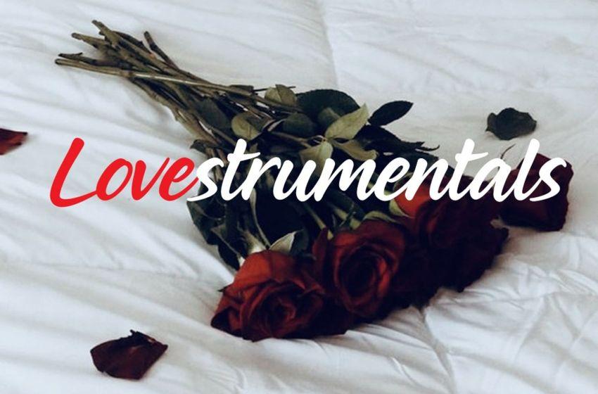 Meeb – Lovestrumentals, Vol. 1 (Instrumental Mixtape)