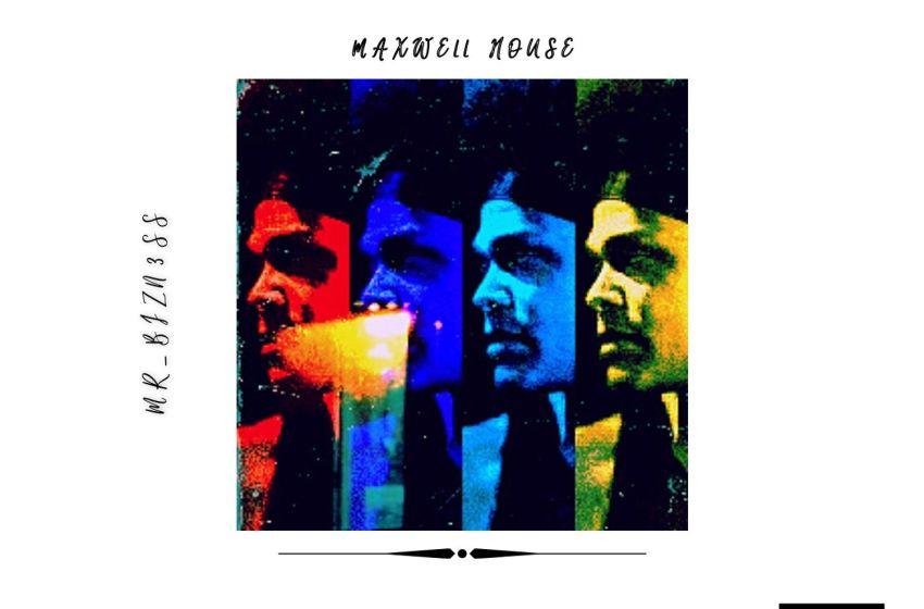 Mr_Bizn3ss – Maxwell House: Mellosmoothe To The Last Drop (Instrumental Mixtape)