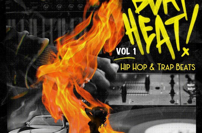 Parichay – Beat Heat Vol. 1 (Instrumental Mixtape)