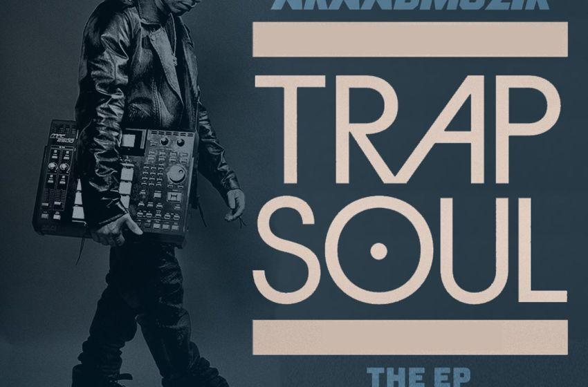 araabMUZIK – TRAP SOUL – EP (Instrumental Mixtape)