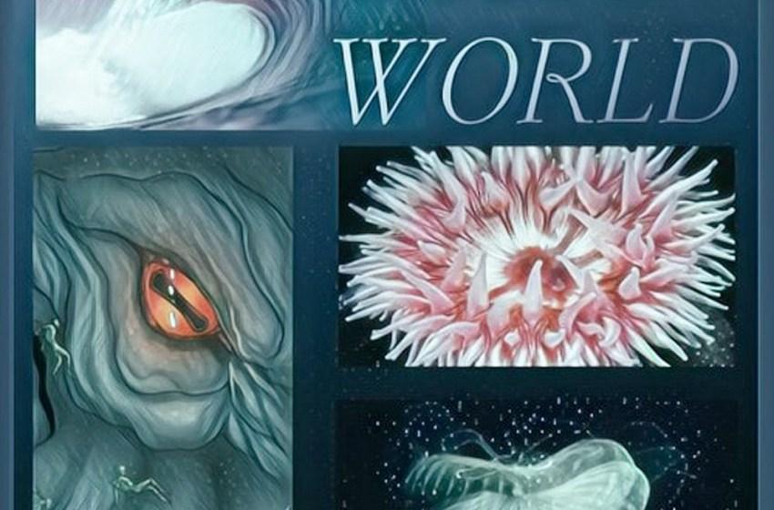Scottfree – Ocean World: Beat Tape (Instrumental Mixtape)