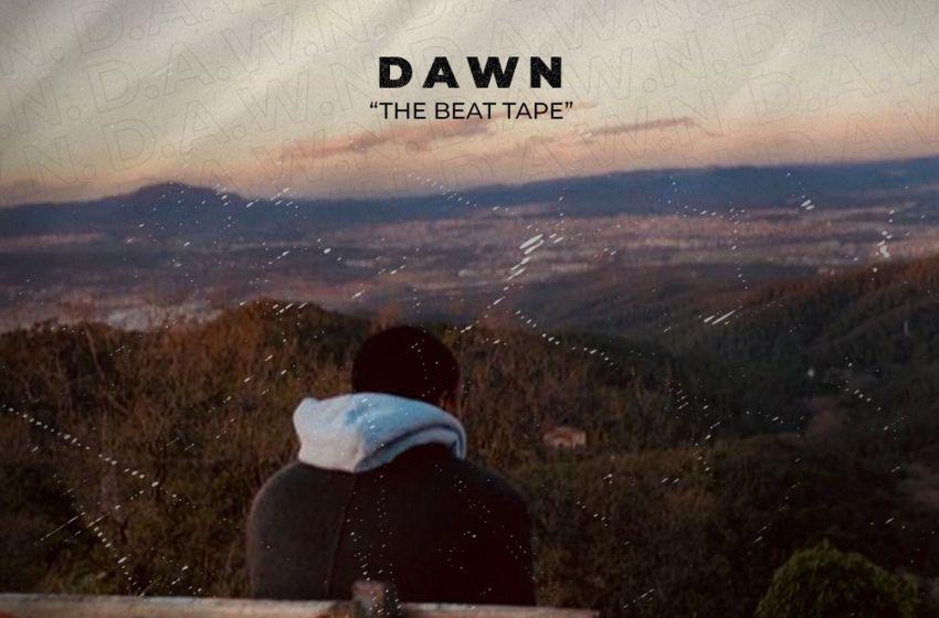 2K20FRESH – DAWN (Beat Tape) (Instrumental Mixtape)