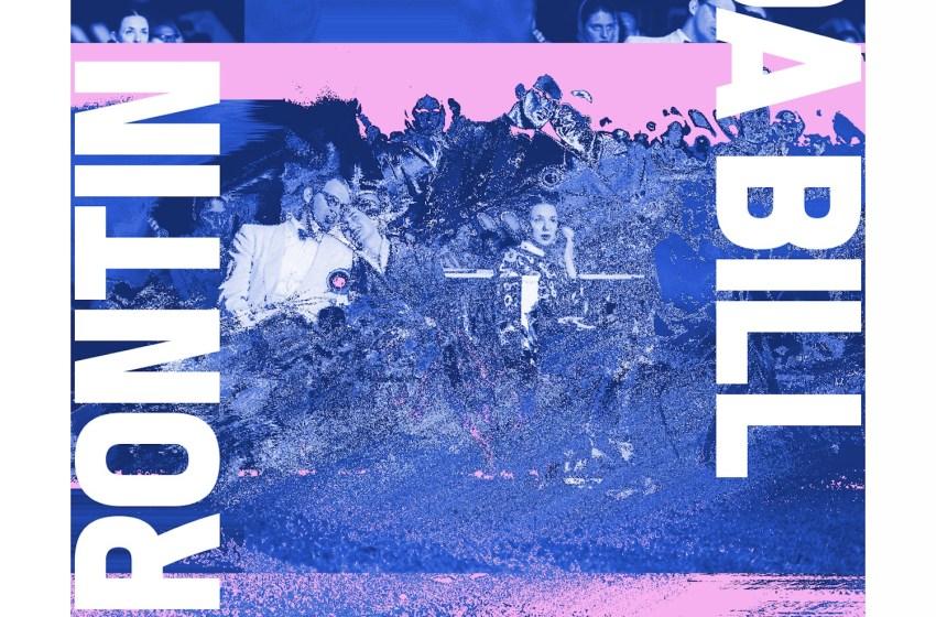 Per Diem Productions – FRONTIN DA BILL (Instrumental Mixtape)