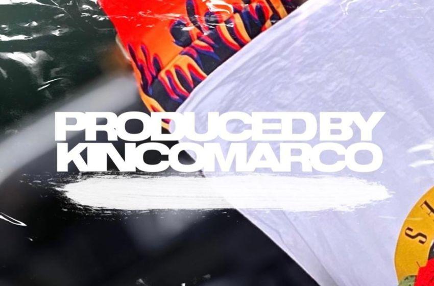 KINCOMARCO – A Common Letter (Instrumental Mixtape)