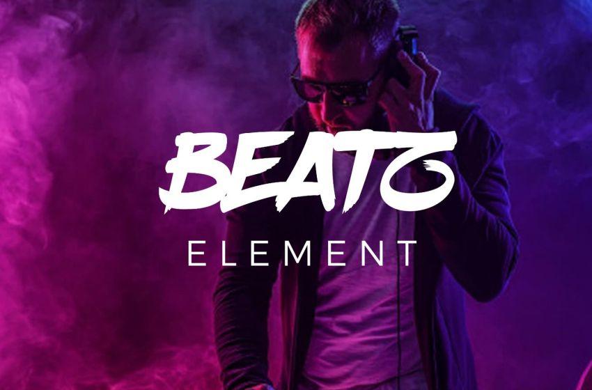 Kayz Beatz – Afro Beatz Elementz (Instrumental Mixtape)