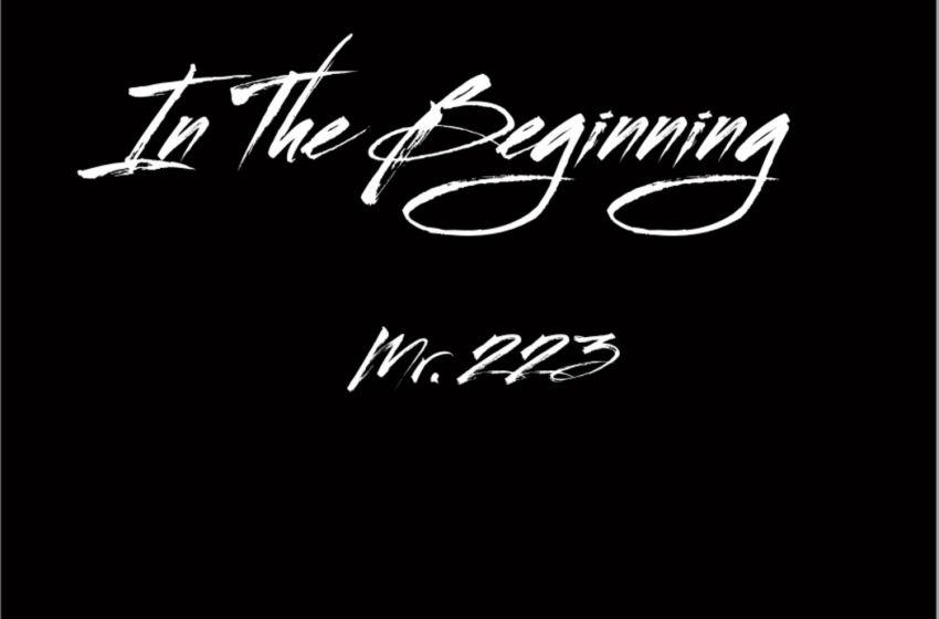 Mr. 223 – In The Beginning (Instrumental Mixtape)
