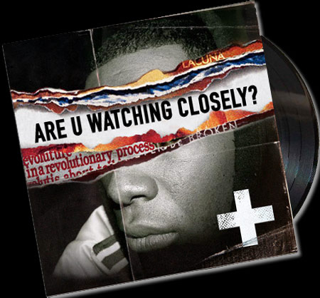 Jay Electronica - Style Wars EP