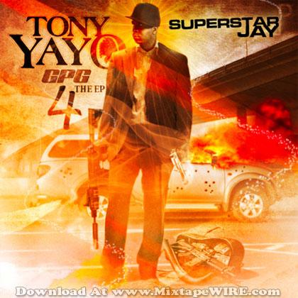 gun powder guru 4 mixtape