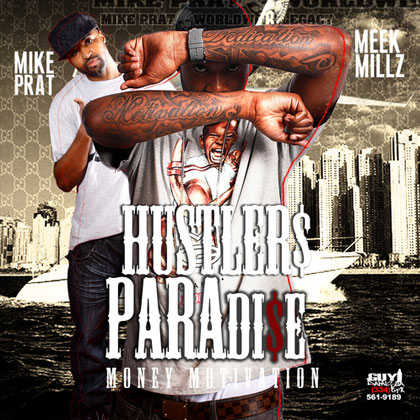 Meek it face my mp3 download say mill ludacris to ft
