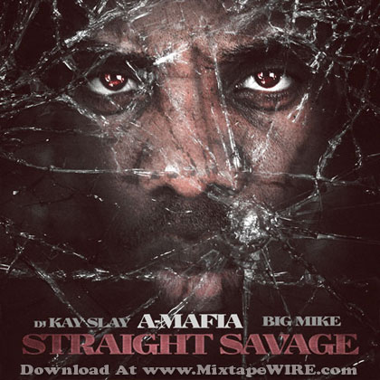 a-mafia-straight-savage-mixtape