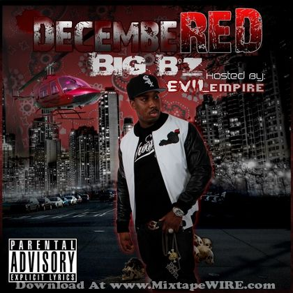 big-bz-decembered-mixtpe-cover