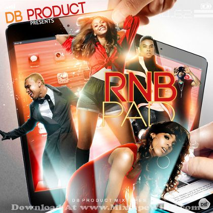 db-product-rnb-pad-mixtape-cover