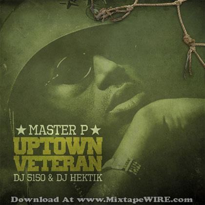 master-p-uptown-veteran-mixtape