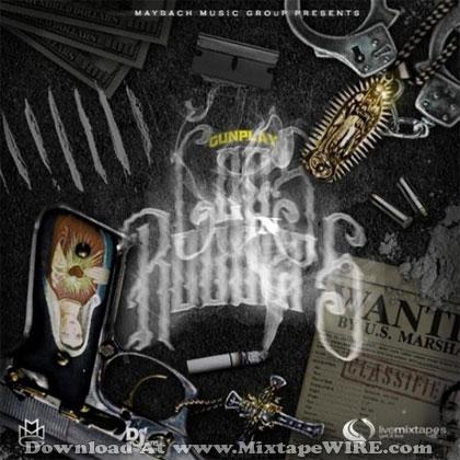 gunplay-cops-robbers-mixtape