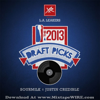 la-leakers-2013-draft-picks