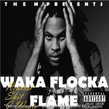Waka-flocka-flame