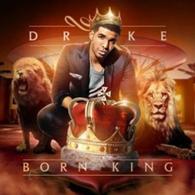 drake-born-lion-king-mixtape