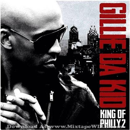 gillie-da-kid-king-philly-2-mixtape