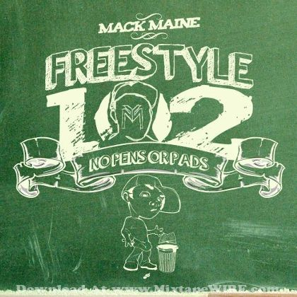 mack-maine-freestyle-102-no-pens-no-pads