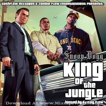 snoop-dogg-king-of-the-jungle