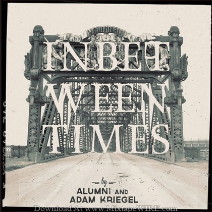 Alumni_Adam_Kriegel_In_Between_Times_The_EP