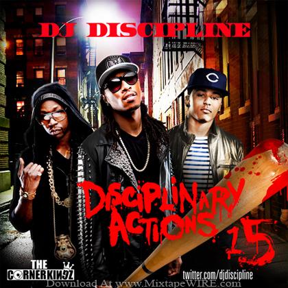 DJ_Discipline_Disciplinary_Actions_V15_Mixtape