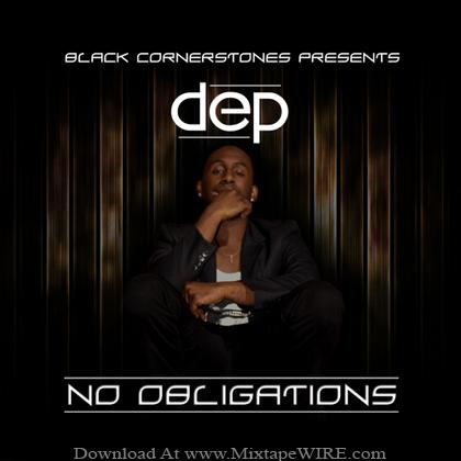 Dep _No_Obligations_mixtape