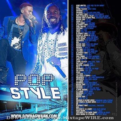 Dj_WhaGwaan_Pop_Style_Promo_Mixtape