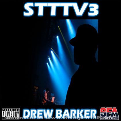 Drew-Barker