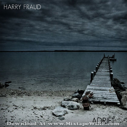 Harry-Fraud-Adrift