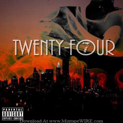 J_Soulja_Twenty4seven_Mixtape_Dj_Napalm