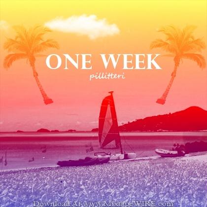 Pillitteri_One_Week_Mixtape