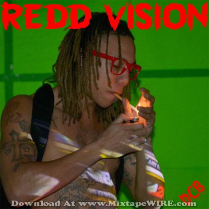 Redd_Redd_Vision_Mixtape