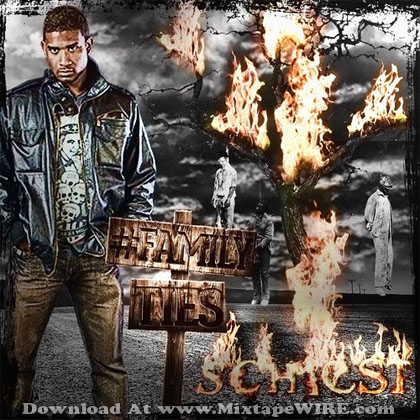 SCHIEST_Familyties_Mixtape