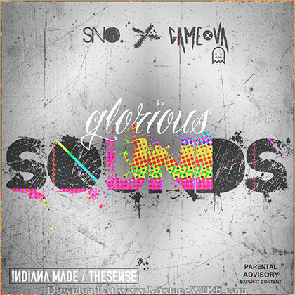 SNO_Glorious_SOUNDS_Official_Mixtape