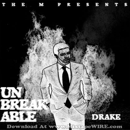 drake-unbreakable-mixtape