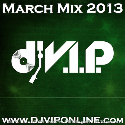 march-mix-2013