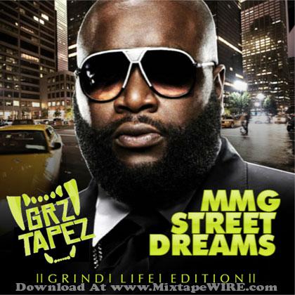 mmg-street-dreams-mixtape
