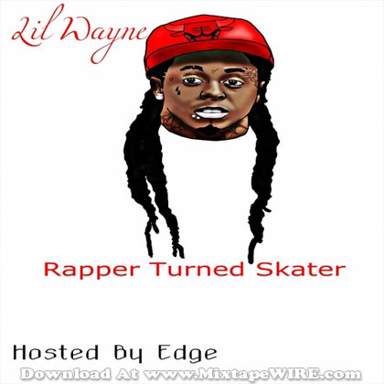 rapper-turned-skater