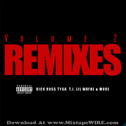 top-remixes-2-mixtape
