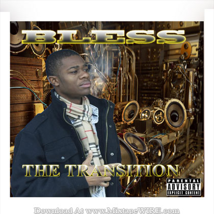 BLESS-The-Transition-Mixtape