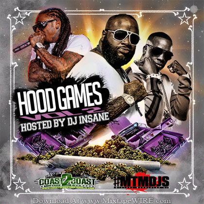 Dj_Insane_727_Hood_Games_2_Mixtape