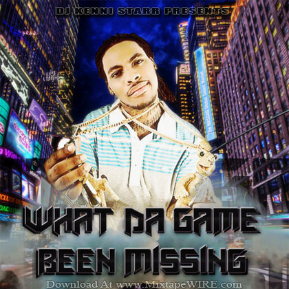 Dj_Kenni_Starr_What_Da_Game_Been_Missing_Vol_2_Mixtape