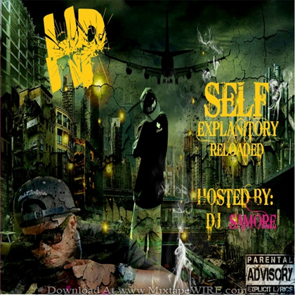 HP_Self_Explanatory_Reloaded_Mixtape