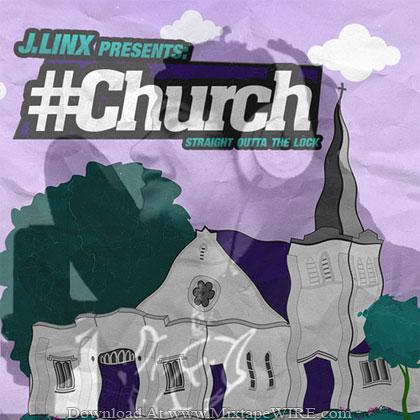 J_Linx_Church_Mixtape