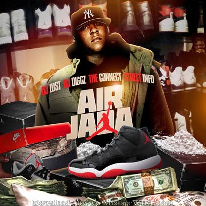 Jadakiss_Air_Jada_Mixtape