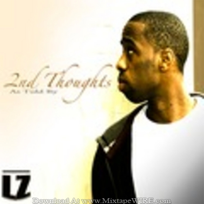 L_Z_2nd_Thoughts_Mixtape