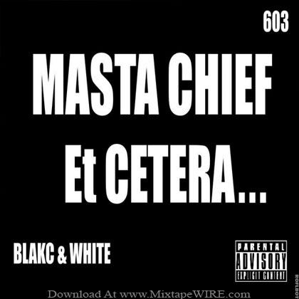 Masta-Chief-Et-Cetera-Mixtape