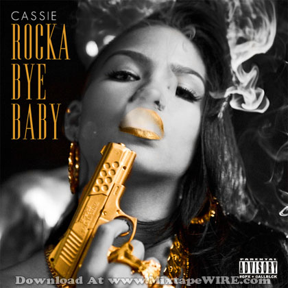 Rocka-Bye-Baby