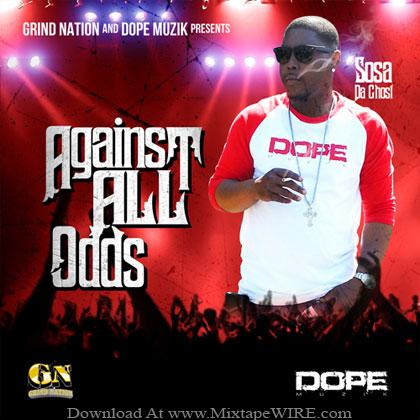 SOSA-DA-GHOST-Against-All-Odds-Mixtape